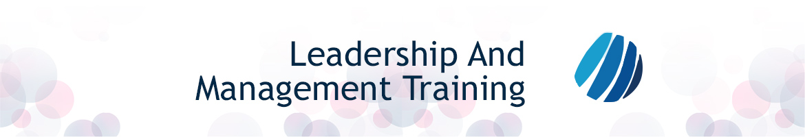 Leadership Management Training