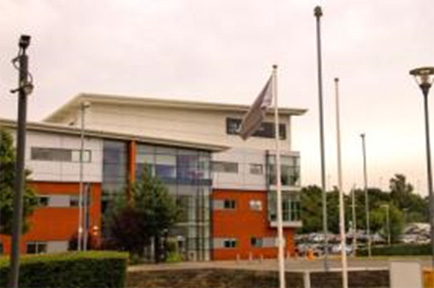 The Innovation Centre, Daresbury Laboratory